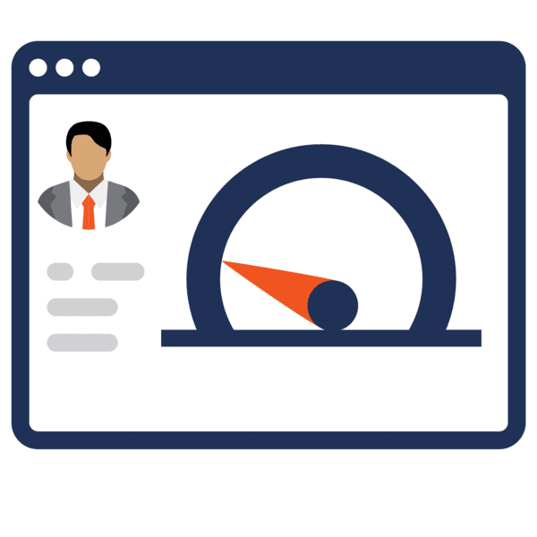 productivity enablement icon