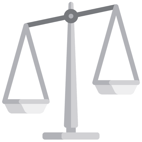work-life balance icon