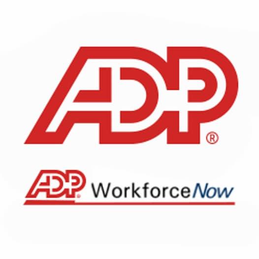 ADP Workforce Now logo