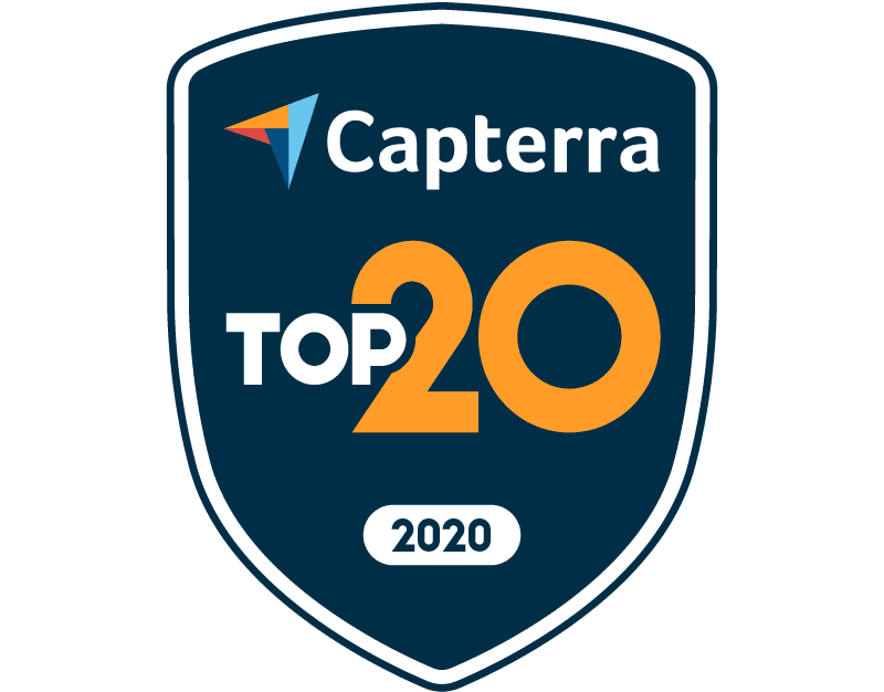 Capterra top 20 employee scheduling software