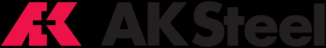 AK Steel logo color