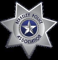 Berkley Police logo color