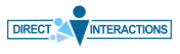 Direct Interactions logo