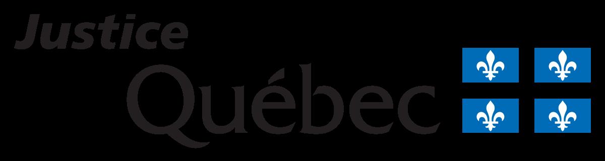 Quebec logo color
