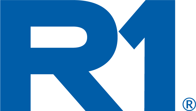 R1 logo color