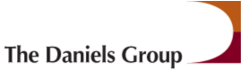 The Daniels Group logo color