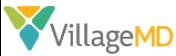 Village MD logo color