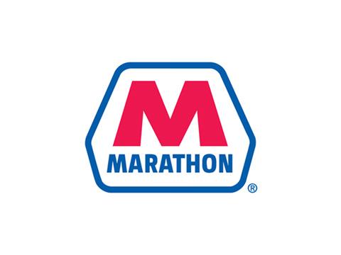 marathon logo color
