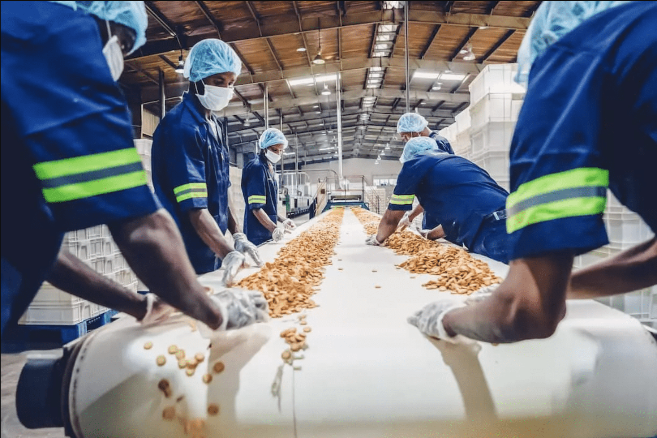 How to Increase Staffing Flexibility to Meet Production Goals and Control Labor Costs