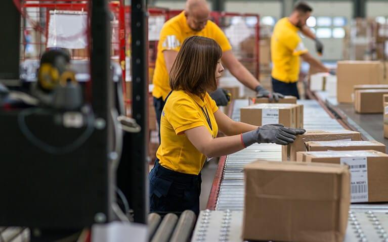 How to Improve Labor Utilization During Peak Demand